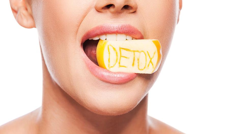 ¿Necesitas un plan detox?