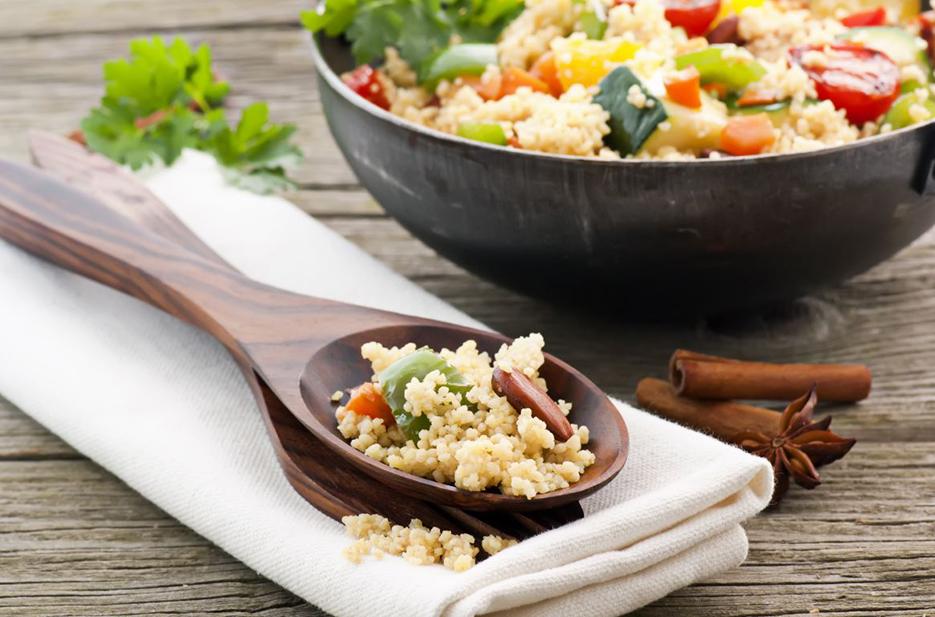 Cinco trucos para comer fuera – y no engordar