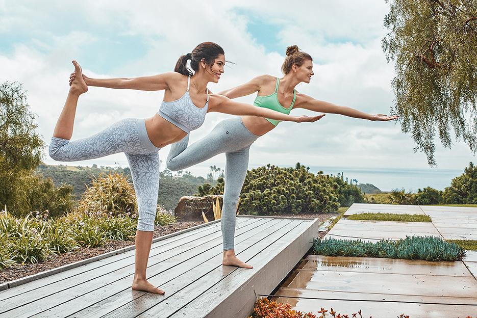 El estilo yogui (que cambiará tu vida)