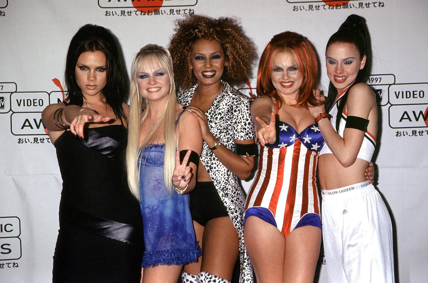 Las Spice Girls tendrán su propia exposición