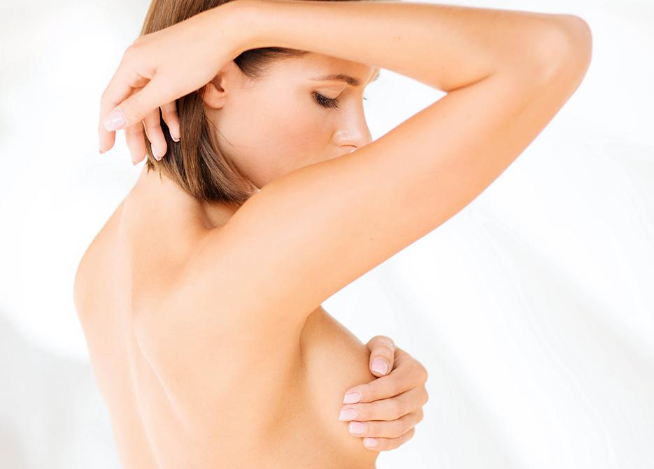 Mastectomía. ¿Es siempre necesaria?