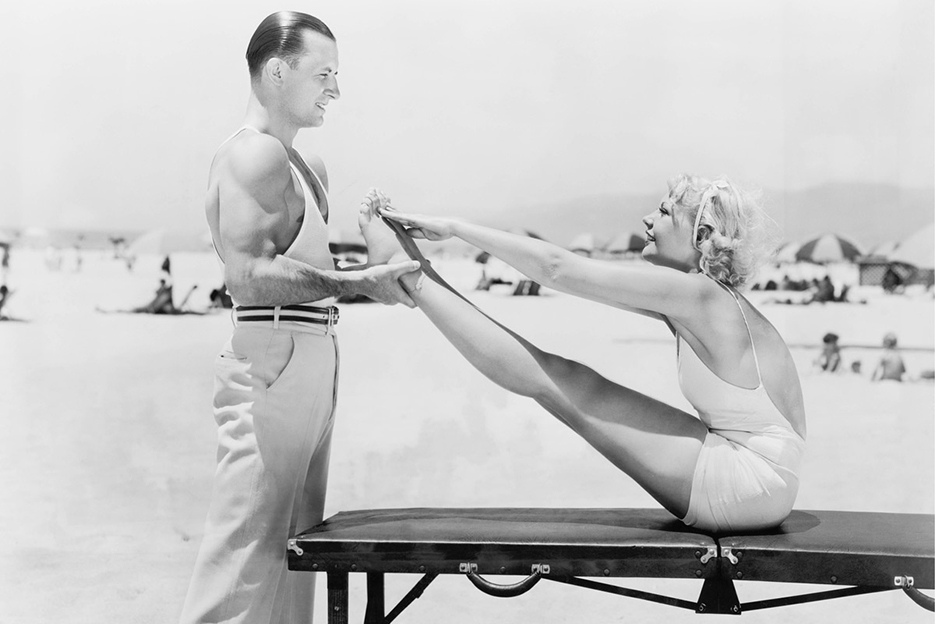 7 beneficios (que desconocías) del Pilates