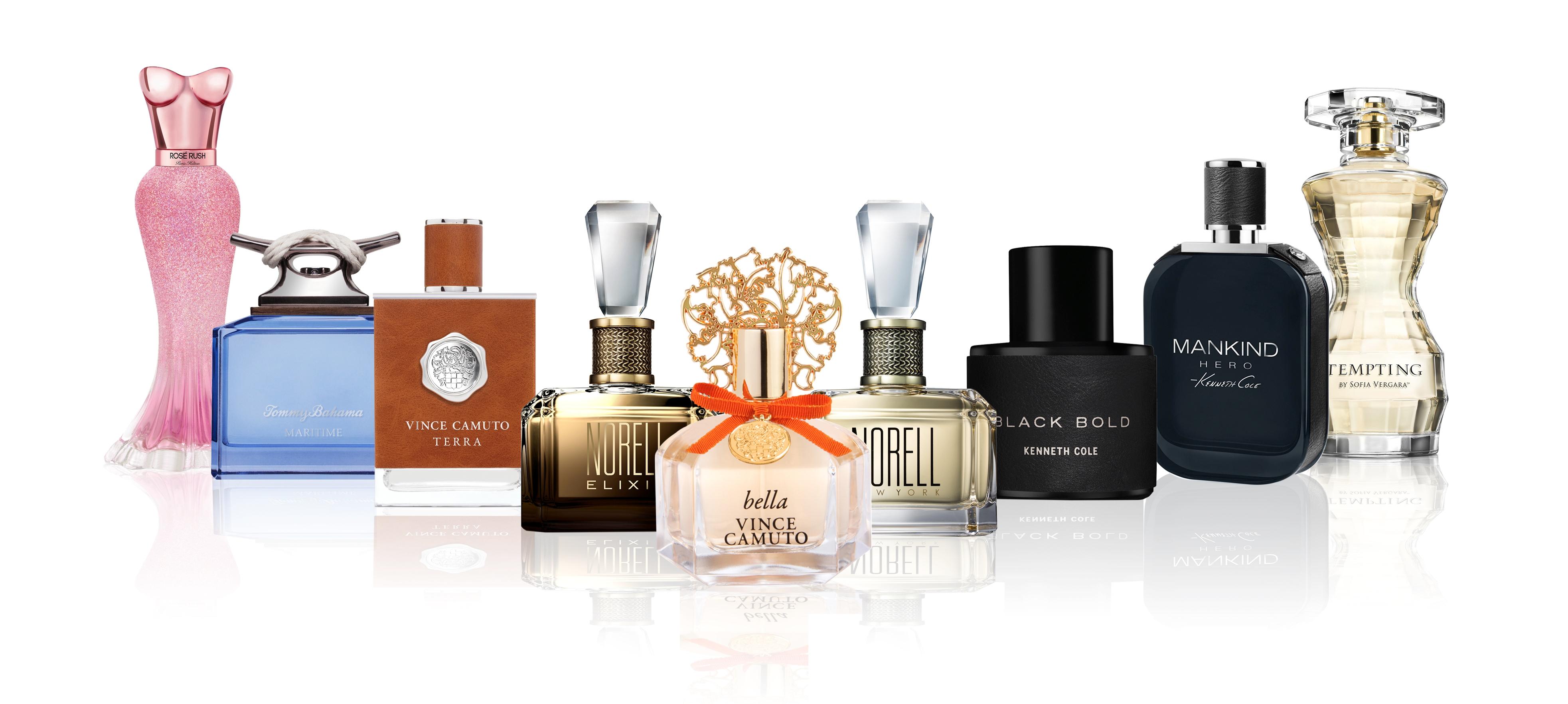 Los perfumes para esta Navidad