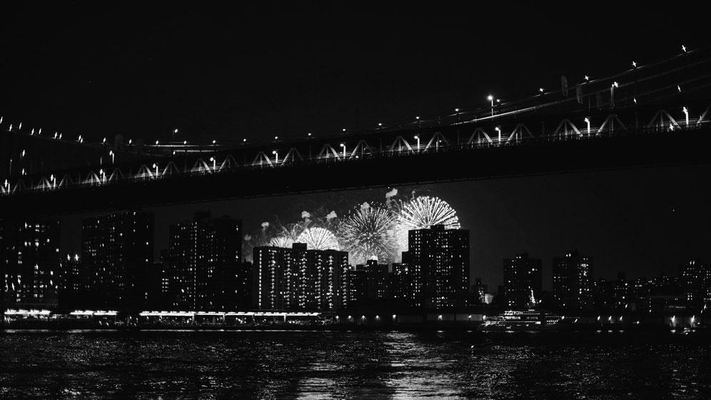 Cómo se celebra la última noche del año en otros países