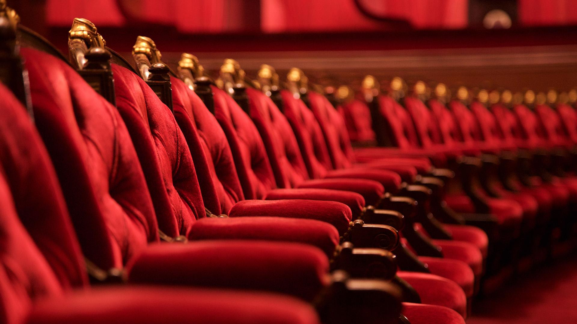 Teatro y Alzheimer, juntos en 'Lear'