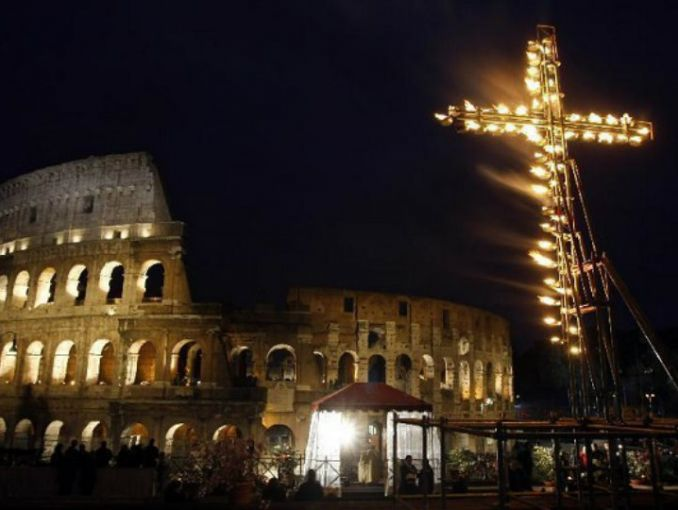 ¿Cómo se celebra la Semana Santa en otras partes del mundo?
