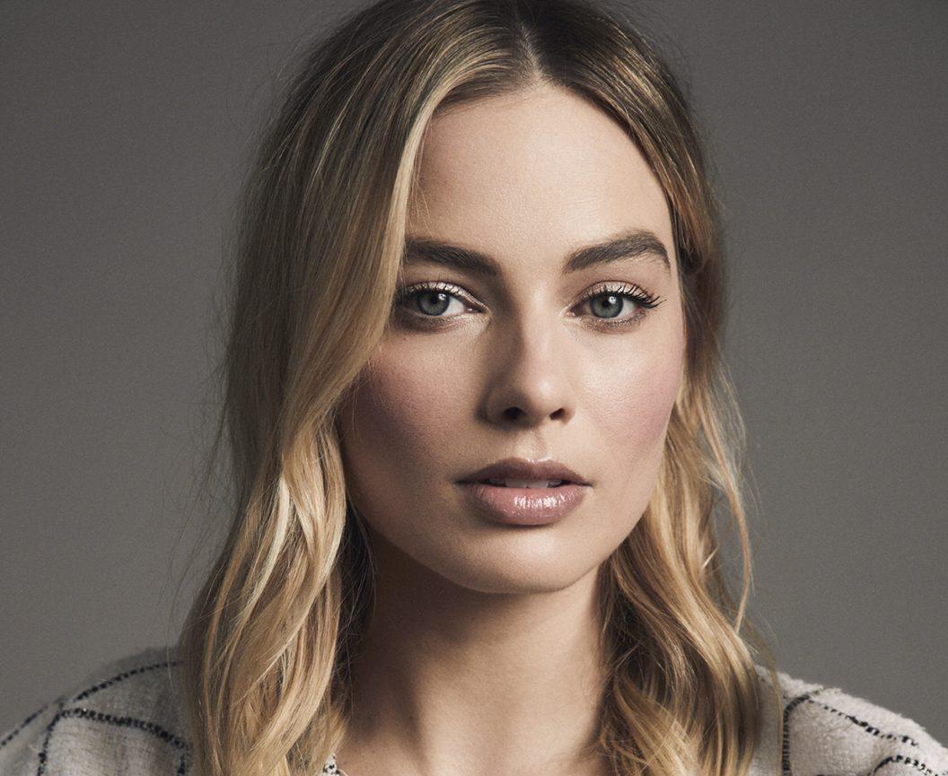 Margot Robbie, embajadora de perfumes de Chanel