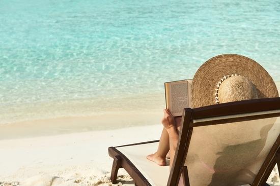 ¡Estas serán tus lecturas favoritas del verano!