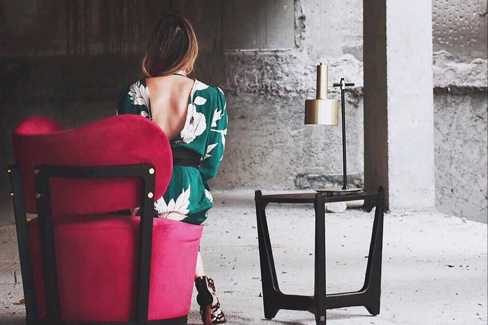 Adriana Hoyos, pasión por el diseño