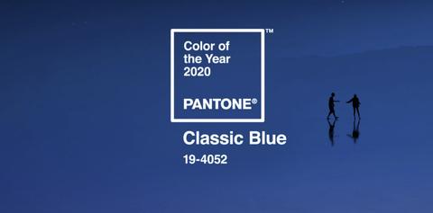 El mensaje que esconde el nuevo color del 2020 según Pantone