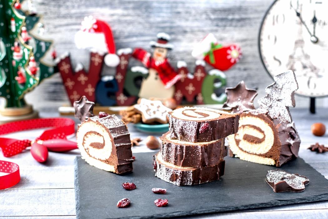 Excesos en Navidad; trucos para controlar la tentación