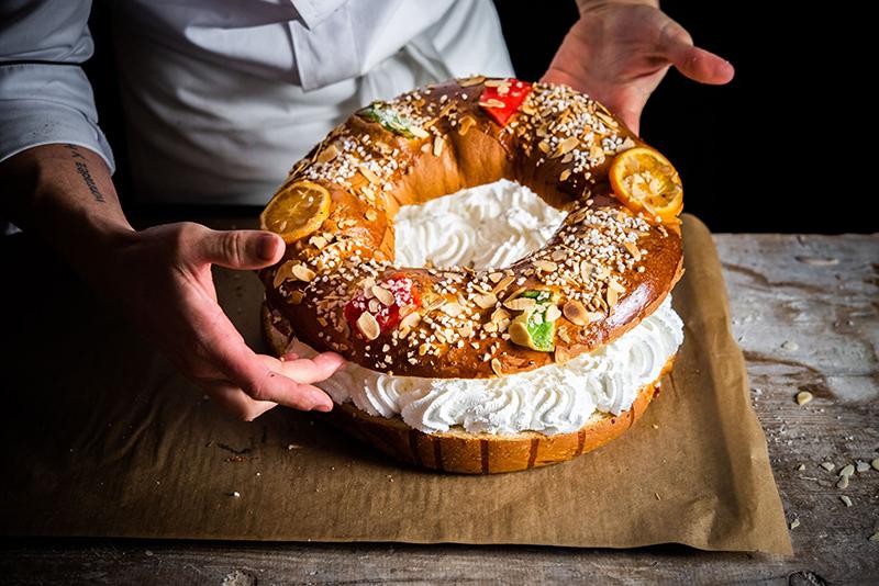 La guía (definitiva) del Roscón de Reyes