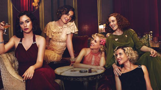 Las chicas del cable vuelven con su última temporada para celebrar el día de la amistad