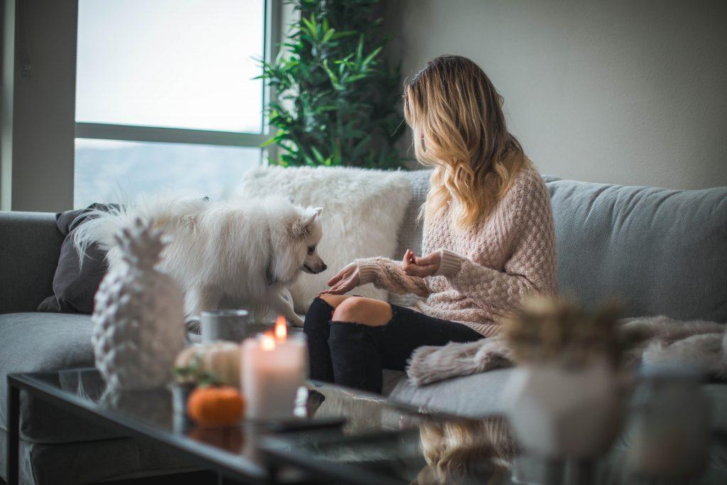 5 planes caseros para disfrutar de la cuarentena en el calor de nuestro hogar