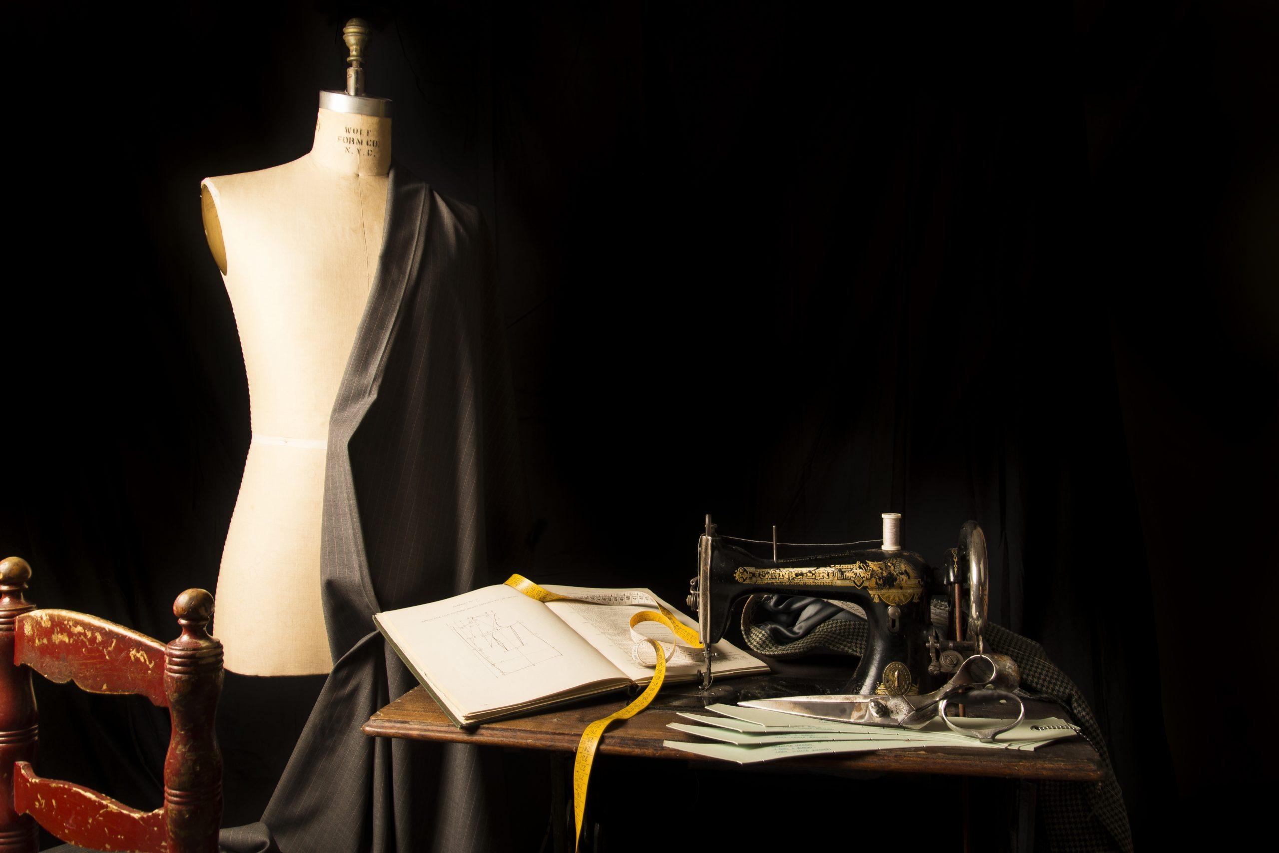 Alexander McQueen: alta costura y sostenibilidad