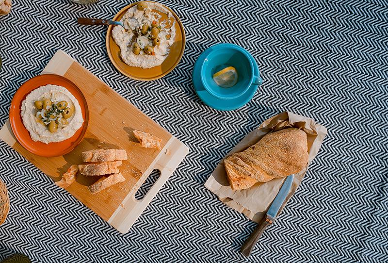Seis recetas fáciles y sanas para sorprenderte esta cuarentena
