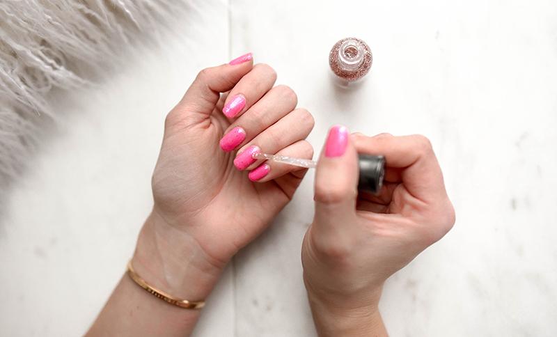 Aciertos (y errores) para cuidar tu manicura en casa
