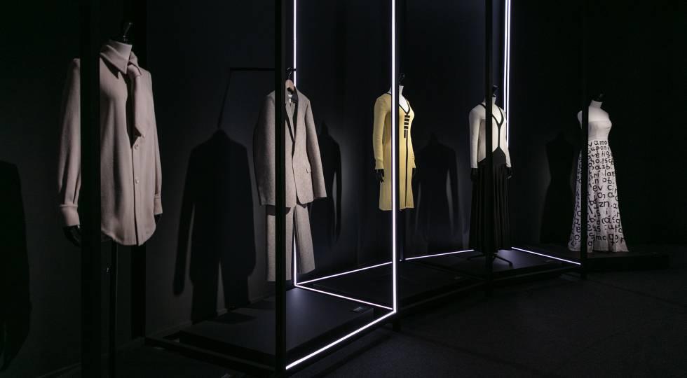 El regreso de David Delfín a los museos