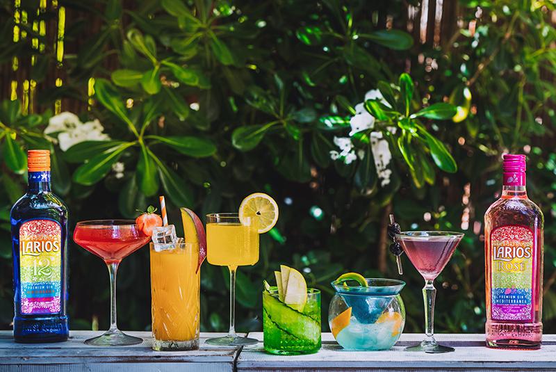 6 cócteles para disfrutar (en casa) del Día del Orgullo