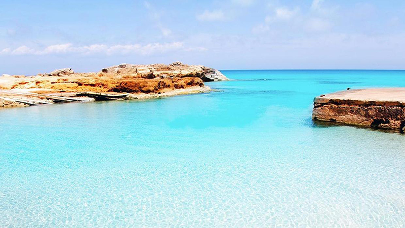 Formentera, como en los años 70