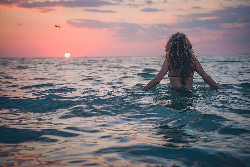 Ondas surferas en 3, 2, 1 (aunque estés en la ciudad)