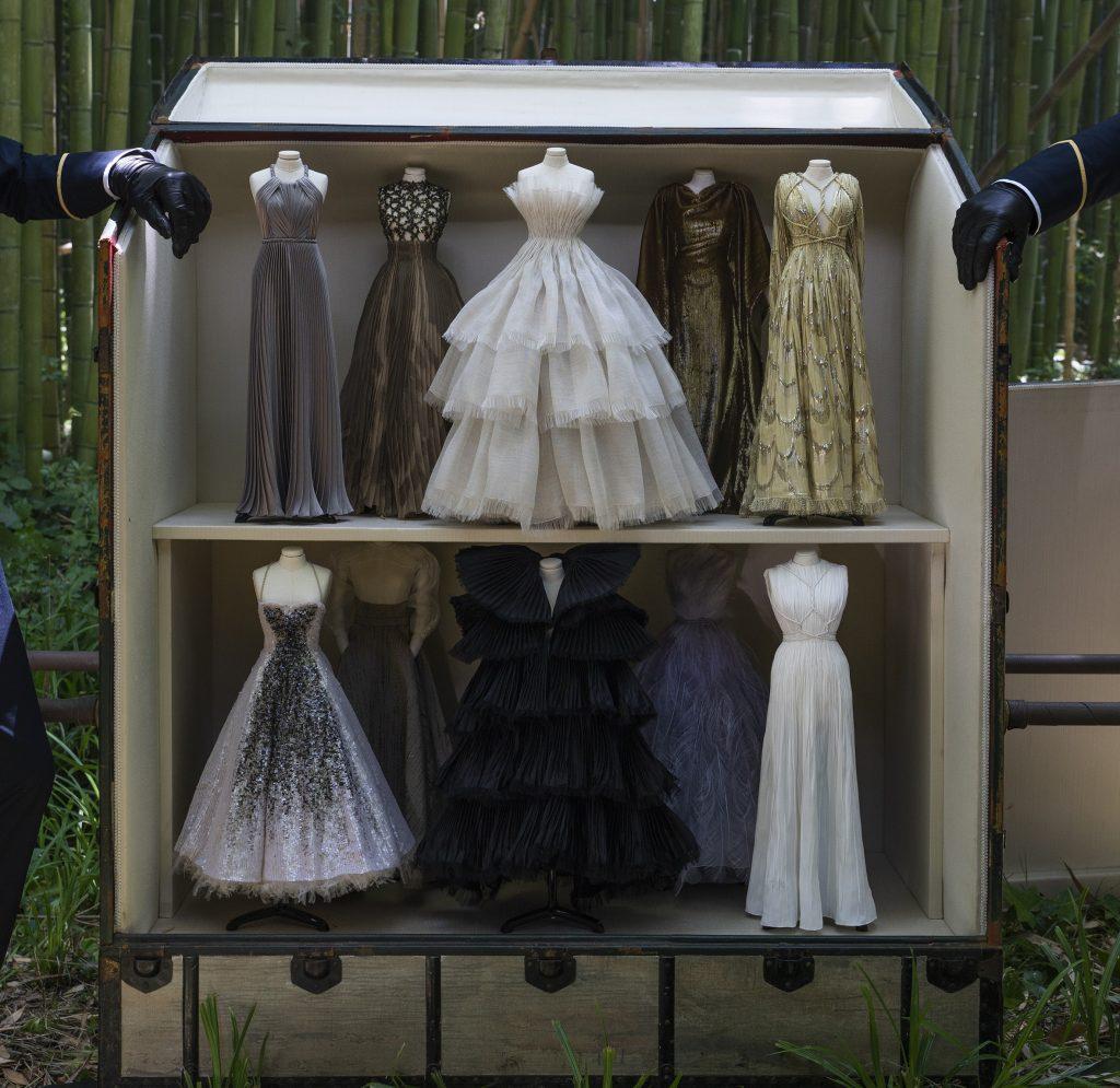 Christian Dior, una película de alta costura