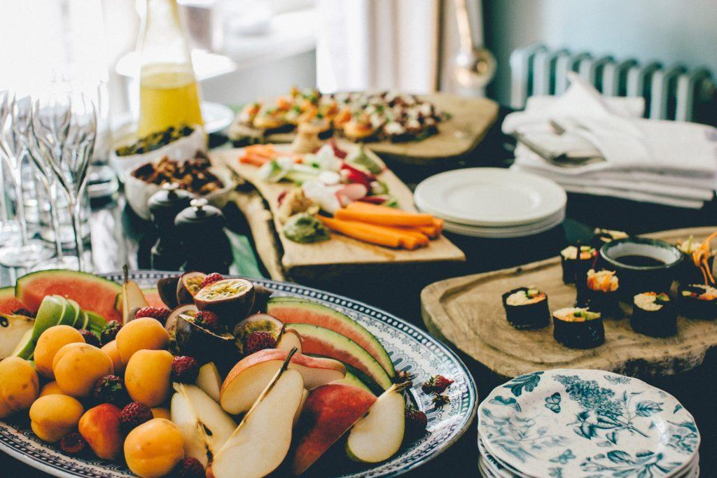 Gastronomía en casa con InBite