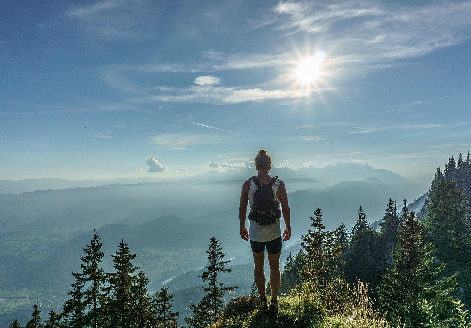 5 destinos para disfrutar este verano y ponerte en forma