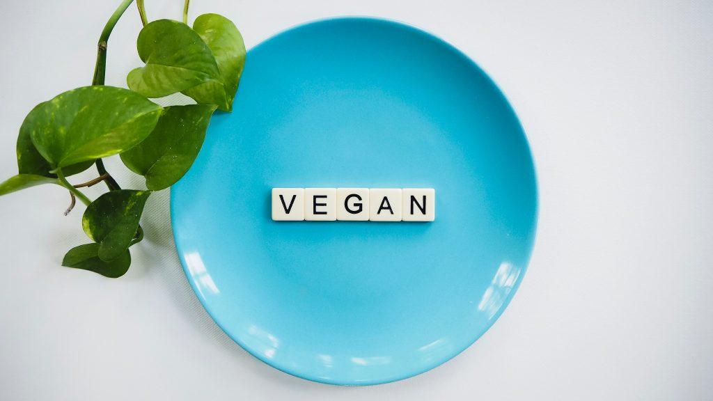 Caprichos (refrescantes) y veganos