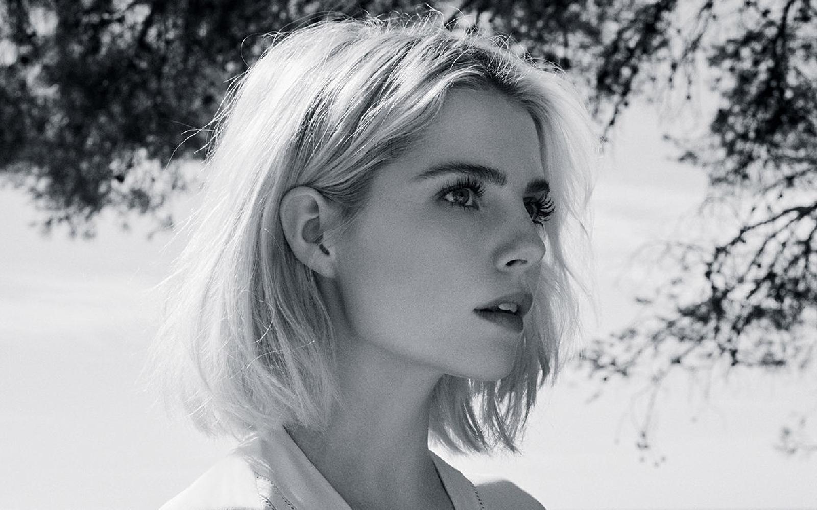 Lucy Boynton, alma de Chloé