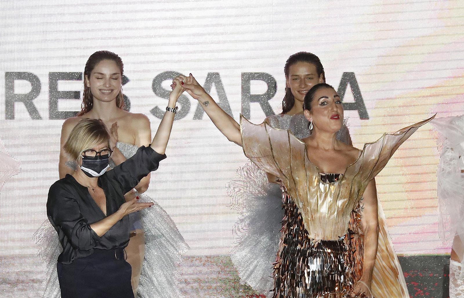 Andrés Sardá, mundo marino