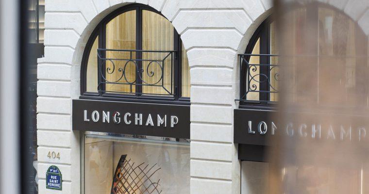 Longchamp 1980: historia de la marca en su nueva colección