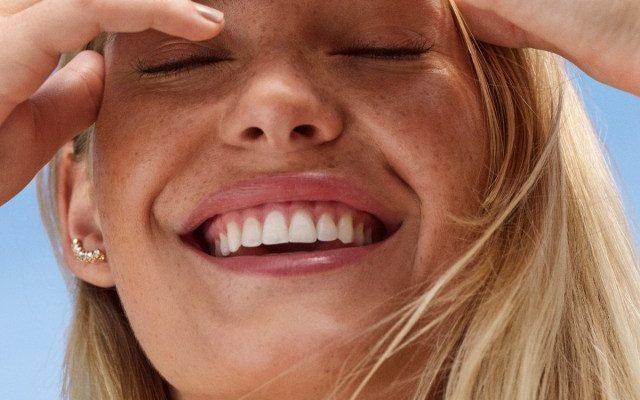 Este es el consejo (definitivo) de expertos para una sonrisa bonita