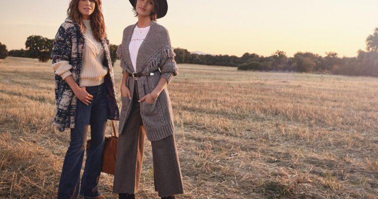 Slowlove & Cortefiel tienen las prendas más bonitas para este invierno