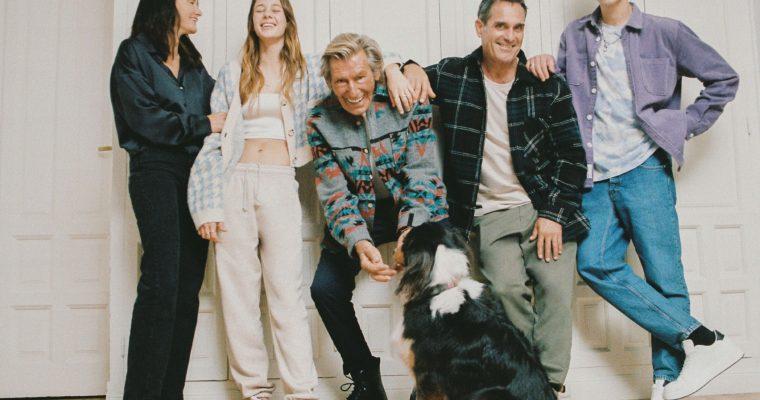 """""""The New Together"""", así es la nueva campaña (navideña) de Pull&Bear"""