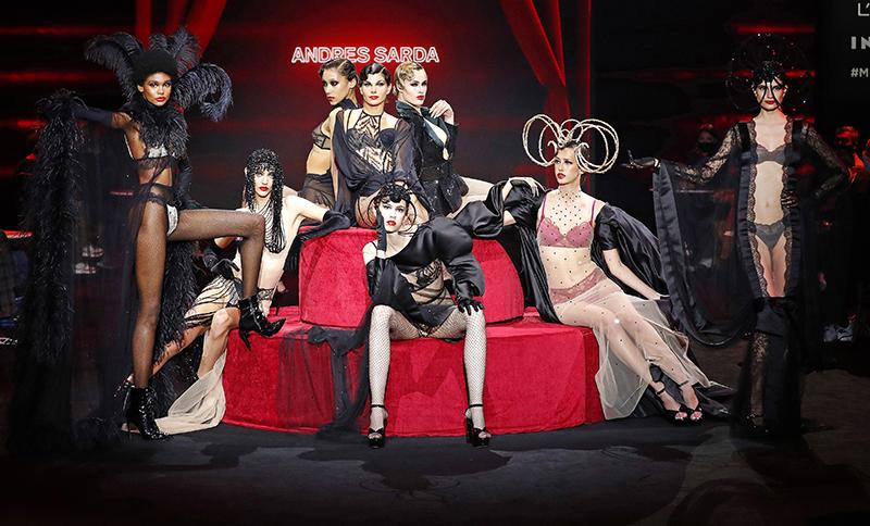 MBFW Andres Sarda