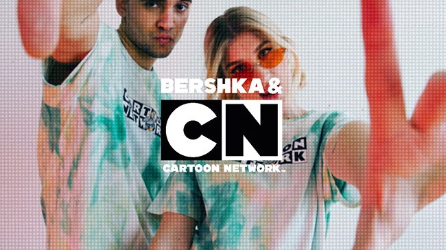 Bershka-x-Cartoon-Networks-