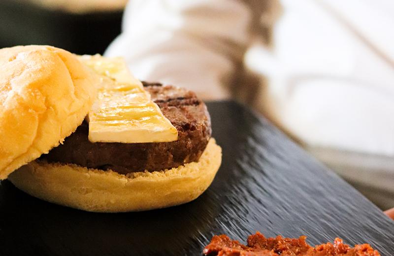 La guía (definitiva) de las mejores hamburguesas