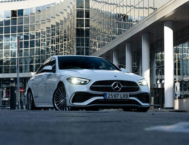 Nuevo Clase C I Mercedes Benz