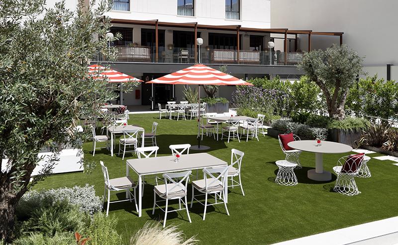 Ya está abierto Hard Rock Hotel Madrid