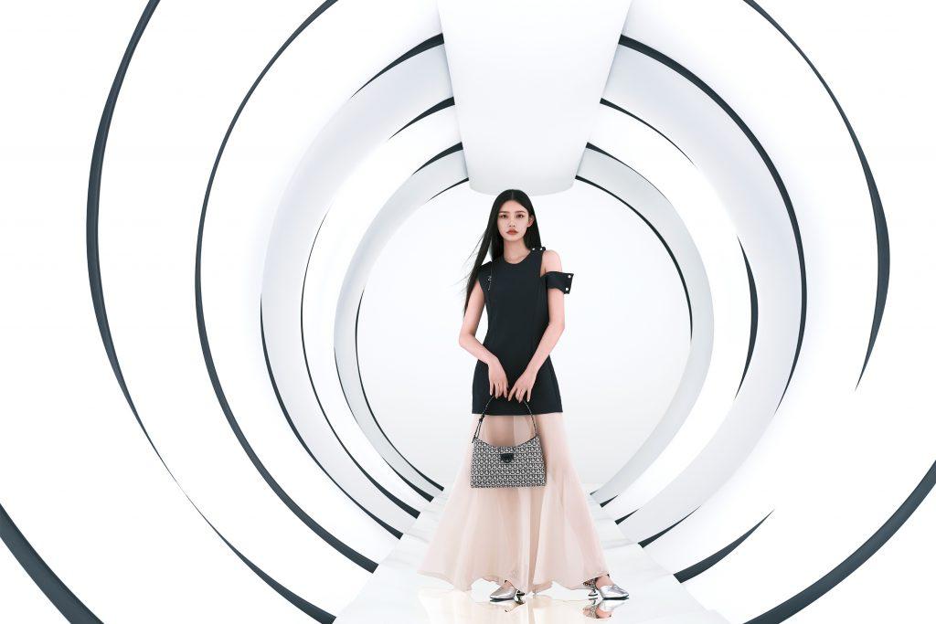 Seulgi y Jelly Lin, nuevas embajadoras Salvatore Ferragamo